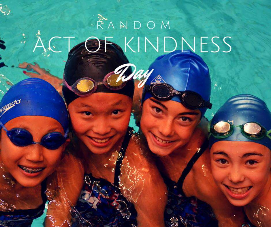 Random Act of Kindness Day Wishes Pics