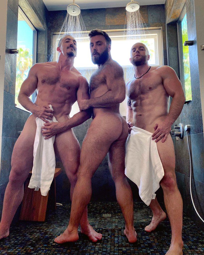 sexo de ducha