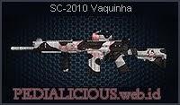 SC-2010 Vaquinha