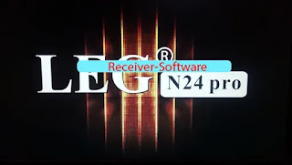 Leg N24 Pro 1506t HD Receiver Nashare Pro Tcam Option