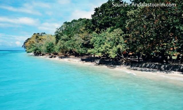Wisata pantai, pesona bireuen