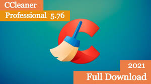 Free Download CCleaner Pro 5.77.8521 Full Version