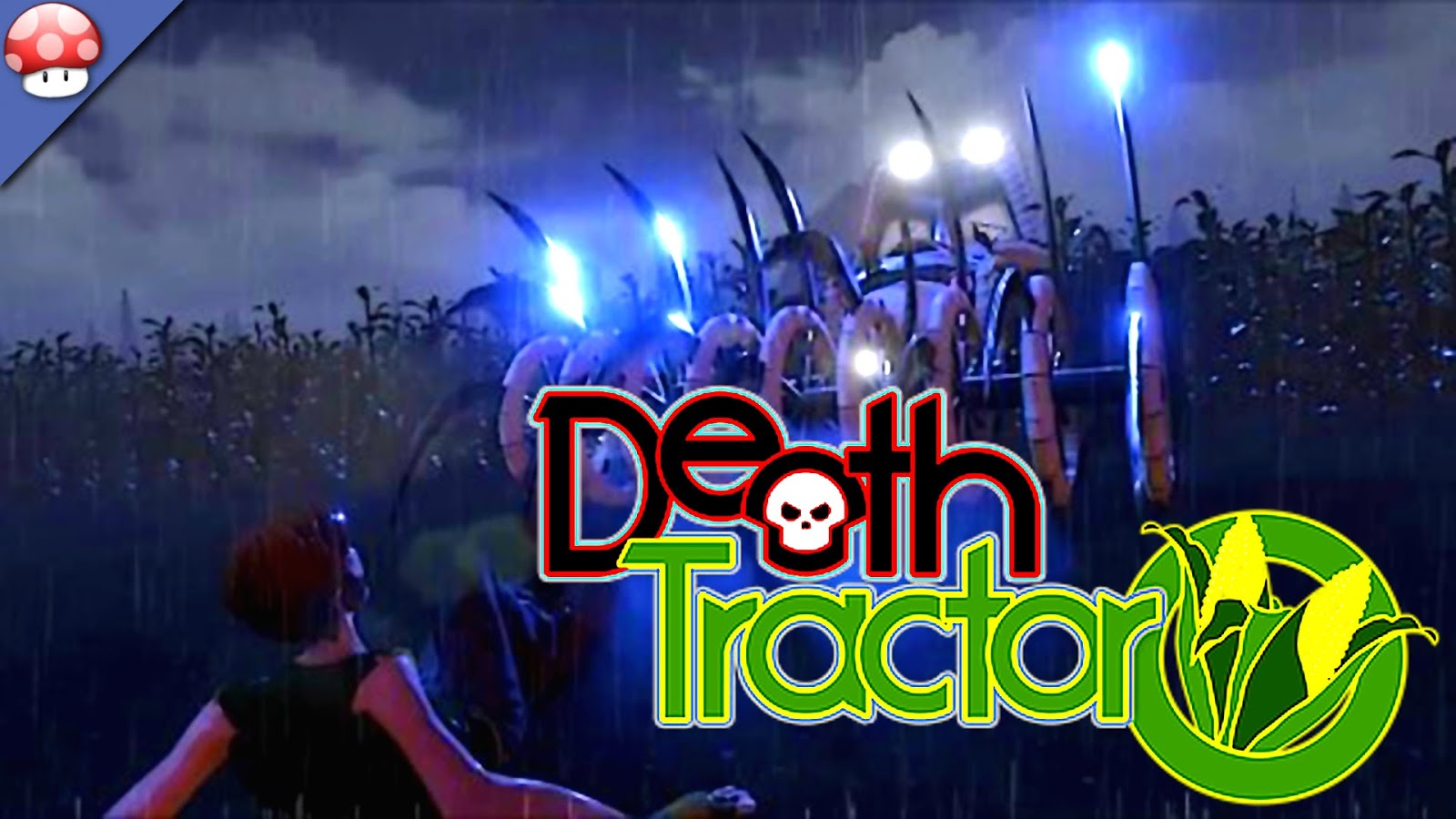 Death Tractor PC Full 1 Link (MEGA)