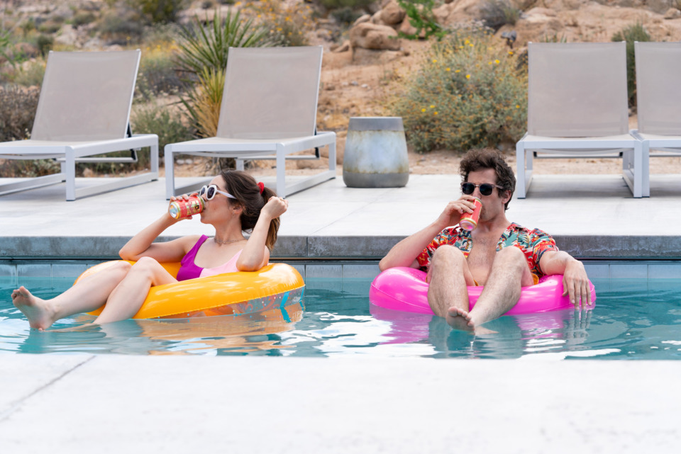 Palm springs film review uk