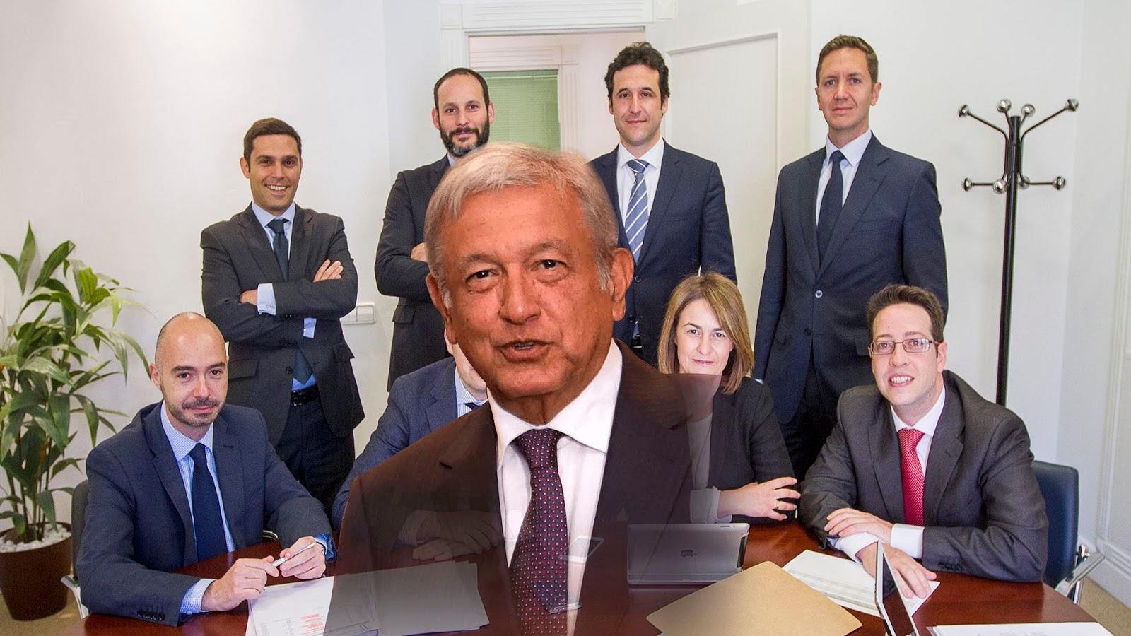 400 abogados defenderán el voto para MORENA