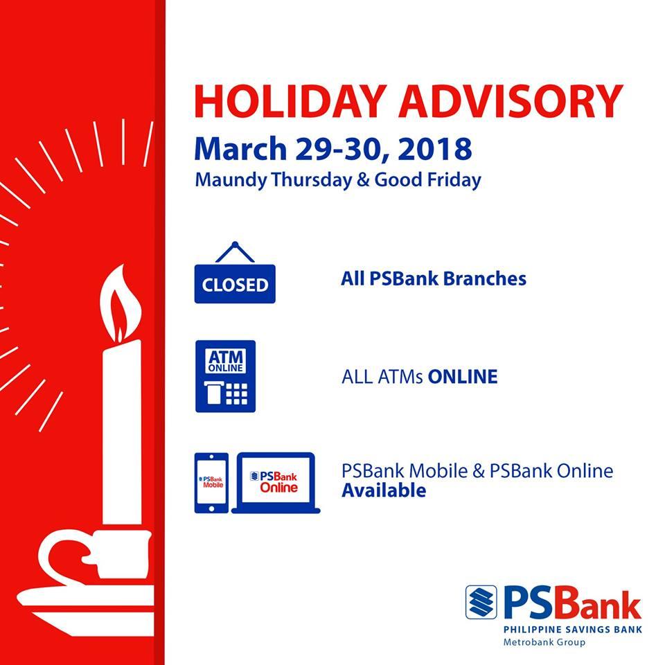 PS Bank