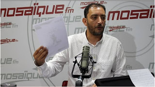 ياسين العياري :''رئيس الجمهورية قيس سعيّد يعطل كل عمل الحكومة وينتقم منها ومن الدولة و من شعب تونسي ''