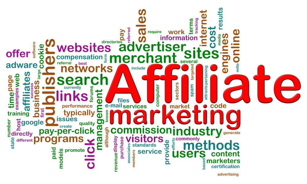 Affiliate Marketing Di Indonesia