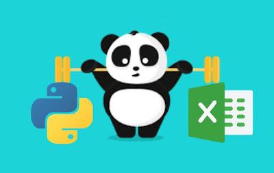 Excel и Python. Аналог ВПР в Pandas.
