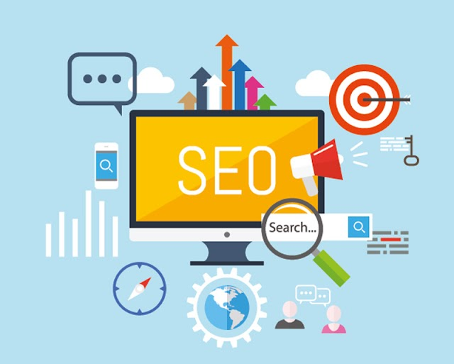 Best SEO keywords for a Website -On Page SEO