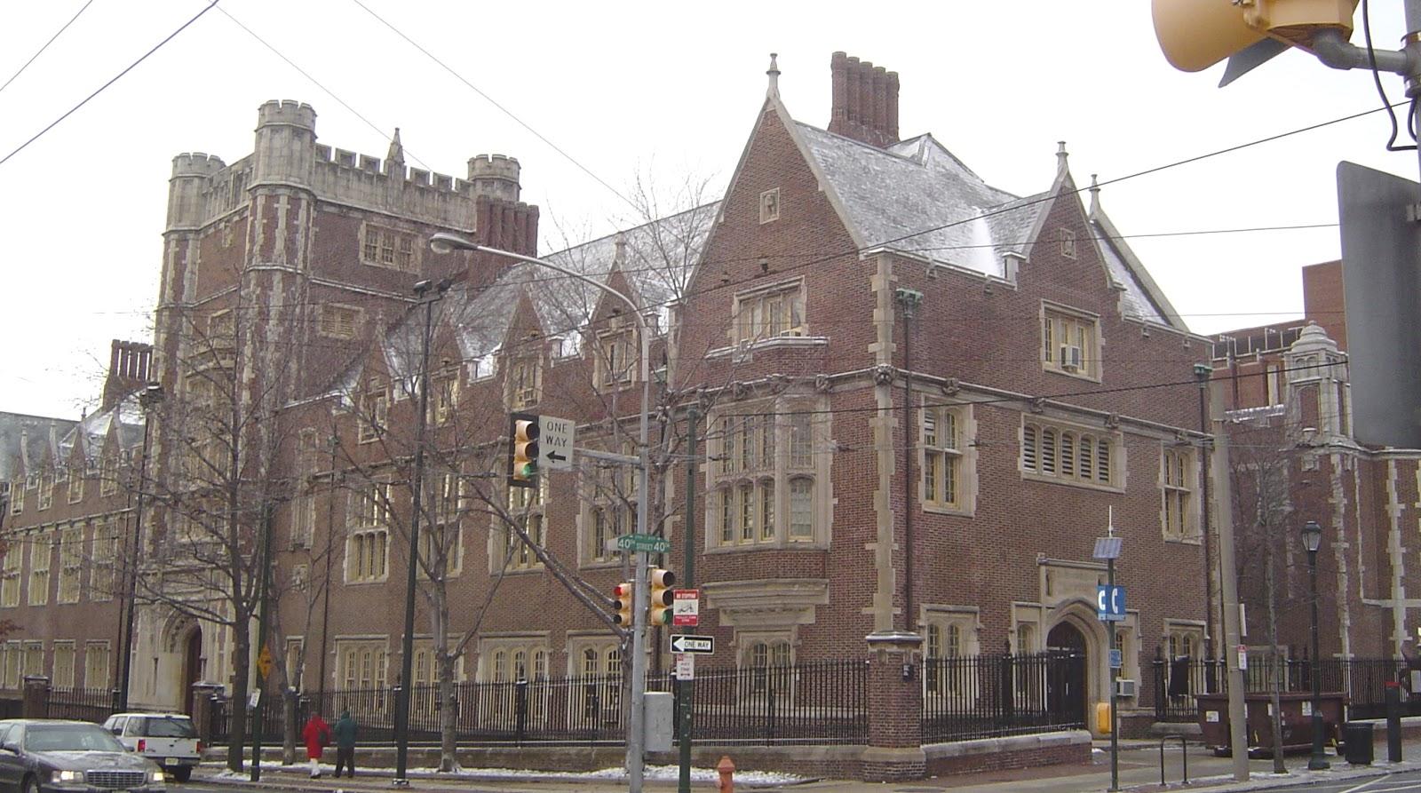معلومات عن جامعة بنسلفانيا وشروط القبول فيها
