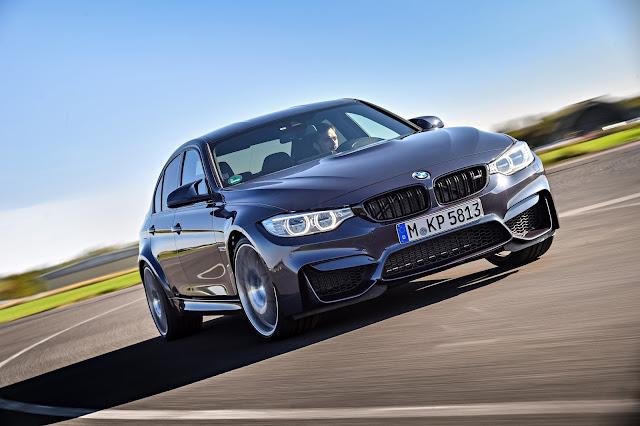 P90236730 highRes 30 χρόνια με BMW M3 – η ιστορία ενός εμβληματικού μοντέλου (Photos)
