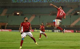 موعد مشاهدة مباراة الأهلي والوصل الإماراتي ضمن البطولة العربية للاندية والقنوات الناقلة