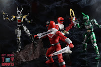 Power Rangers Lightning Collection Time Force Red Ranger 58