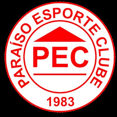 PARAÍSO 1983 PARAÍSO ESPORTE CLUBE