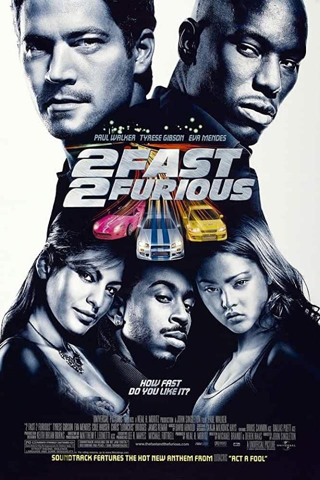 2 Fast 2 Furious 2003 x264 720p Esub BluRay Dual Audio English Hindi Sadeemrdp GOPI SAHI