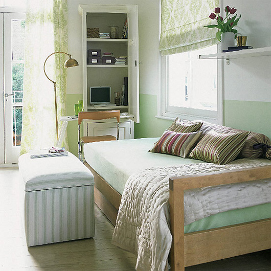 Home Office Bedroom Ideas