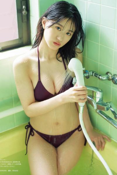 上西怜, 山本彩加, 梅山恋和, ENTAME 2020.11 (月刊エンタメ 2020年11月号)