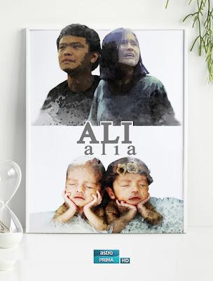 Sinopsis Drama Ali Alia