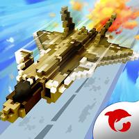 Aero Smash - Open Fire v1.0.0 Apk Mod [Dinheiro Infinito]