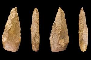 Zaman Palaeolitikum: Hasil Kebudayaan Pacitan di Zaman Prasejarah