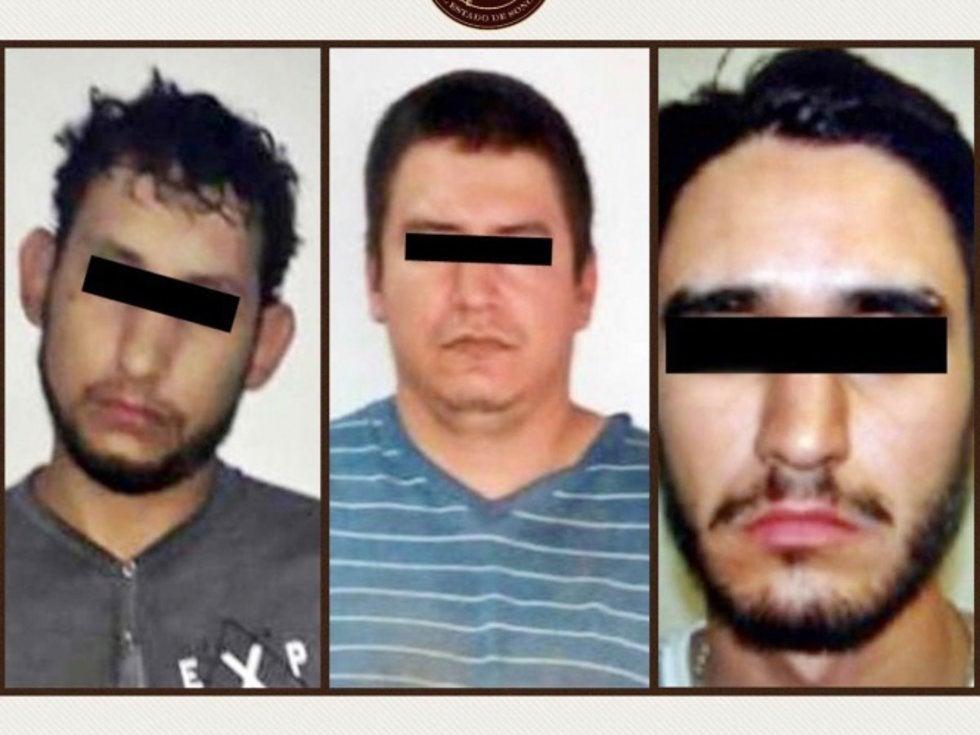 """Hijo de Amado Carrillo, """"El Señor de los Cielos"""" está implicado en el violento feminicidio de una joven que fue torturada, ejecutada y calcinada en Sonora"""