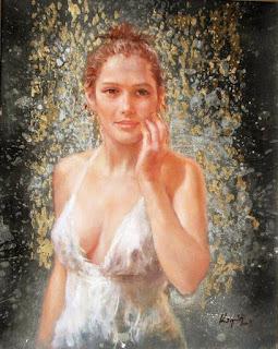cuadros-figurativos-abstracto-individual pinturas-mujeres-arte