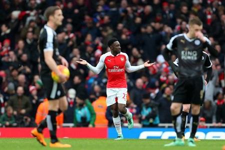 Assistir Arsenal x Leicester ao vivo grátis em HD11/08/2017