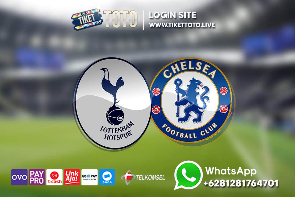 Penalti Jorginho Bawa Chelsea Ungguli Tottenham