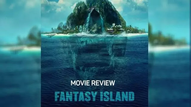 Fantasy Island Movie Review Hollywood Film – uslis