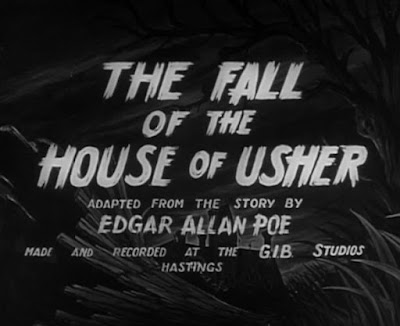The Fall of the House of Usher (1950)