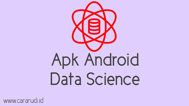 5 Aplikasi Data Science