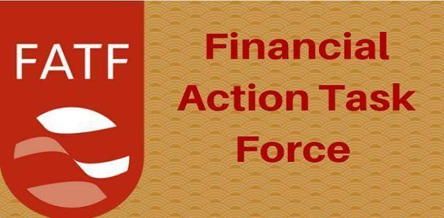 FATF ने गुरुवार को आतंकी वित्तपोषण का मुकाबला करने पर पाकिस्तान की कार्रवाई का आकलन करने के लिए बैठक की