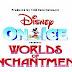 Win a family ticket to Disney On Ice presents Worlds of Enchantment