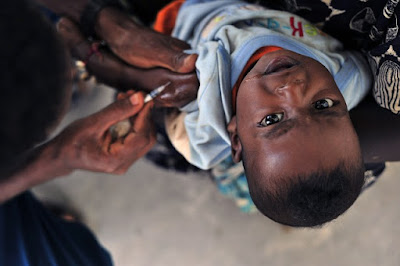Pentingnya Vaksin Pentabio Bagi Anak