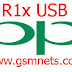 Oppo R1x USB Driver Download