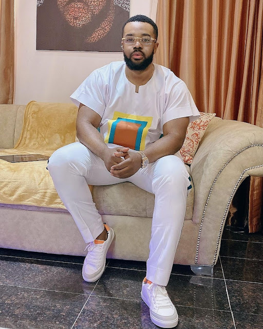 'Williams Uchemba Is A Playboy And I Don't Regret Dumping Him' - Chizzy Sylva
