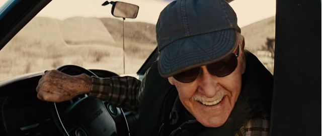 5 things YOU MUST know Stan Lee, Thor (2011)