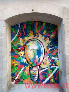 Protección Antigraffiti Barcelona