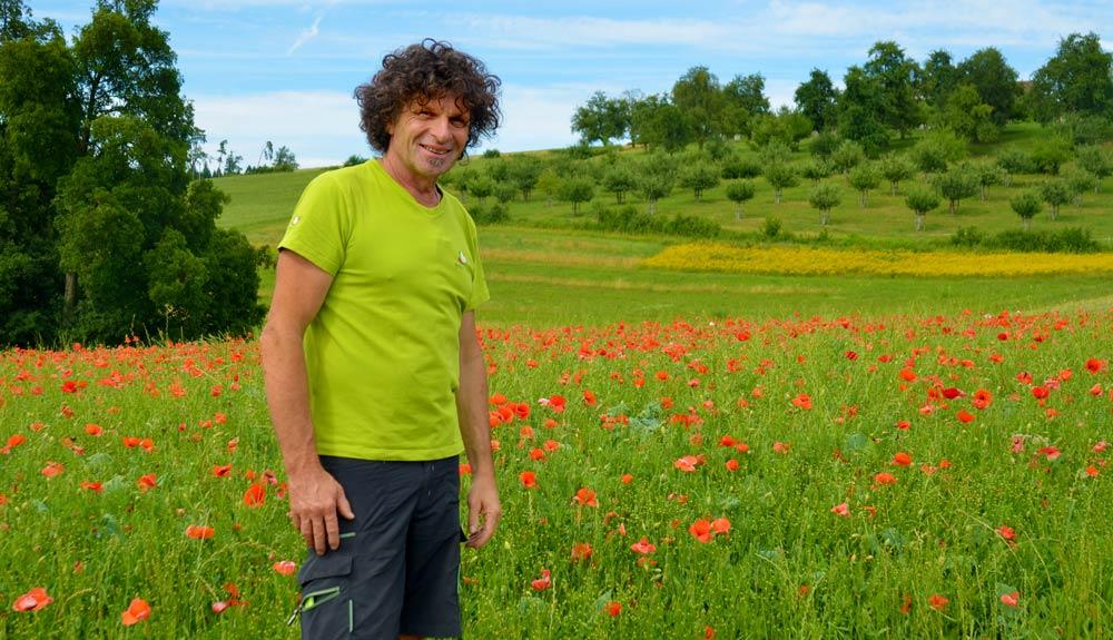 Die Biodiversität nützt Mensch und Natur