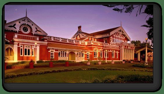 Fern Hill Hotel In Ooty