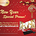 ViewSonic's Limited-time Offer: A Free Keyboard Set at Purchase on Lazada for Chinese New Year Promotion
