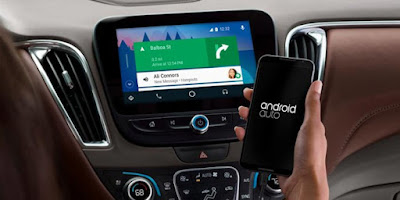 Android Auto Download for Lifan