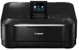 Canon PIXMA MG8145 Download Treiber