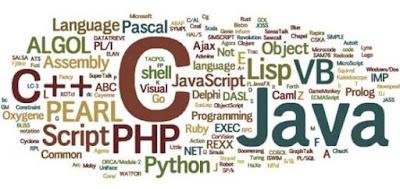ماهي لغة البرمجة ؟ وماهي وظائفها ؟ وماهي انواعها ؟