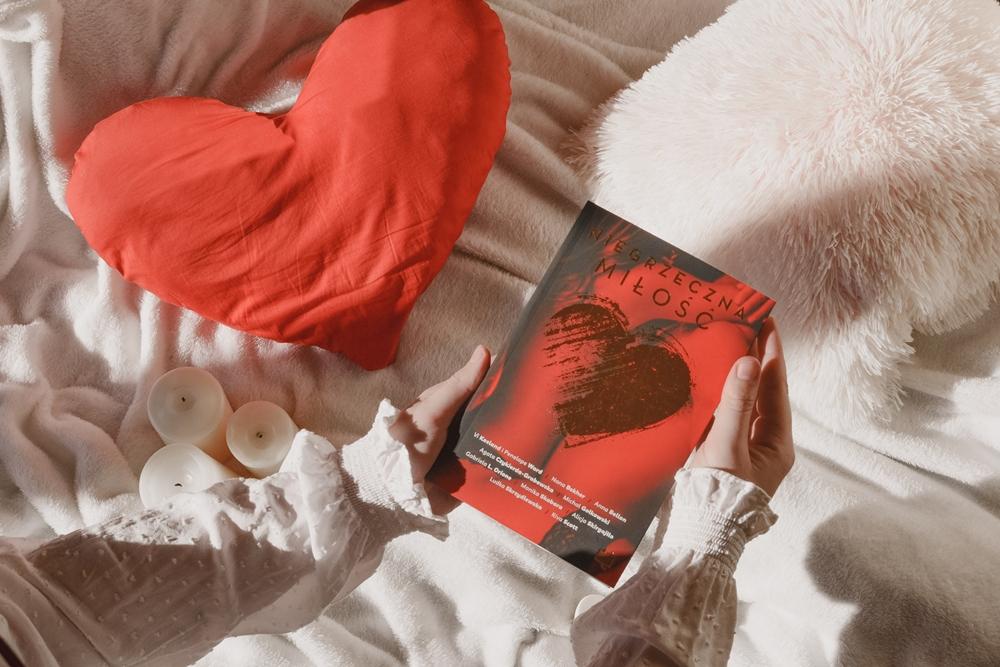 """""""Niegrzeczna miłość"""" recenzja"""