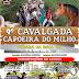 9ª Cavalgada de Capoeira do Milho, município de Várzea da Roça