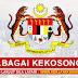 Suruhanjaya Perkhidmatan Awam (SPA) Buka Pengambilan Pelbagai Kekosongan Jawatan Terkini Seluruh Malaysia ~ Minima SPM Layak Memohon!
