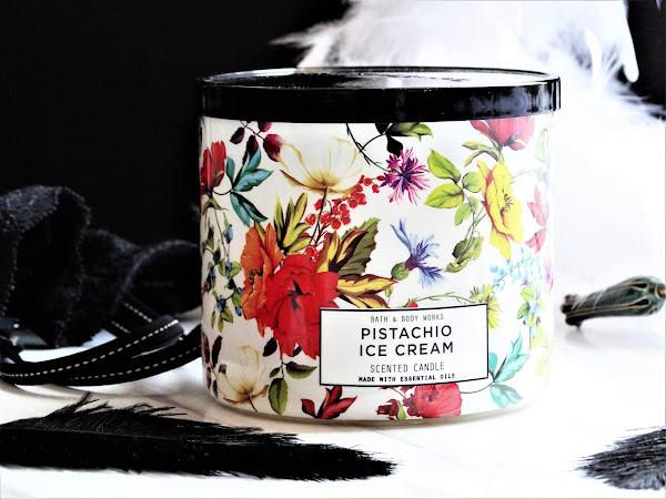Pistachio Ice Cream de Bath & Body Works