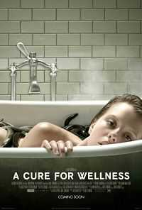 A Cure for Wellness 2017 Hollywood Movie Download 300mb HD-TS